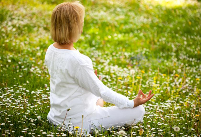 Mindfulness Helps Reverse Opioid Dependency