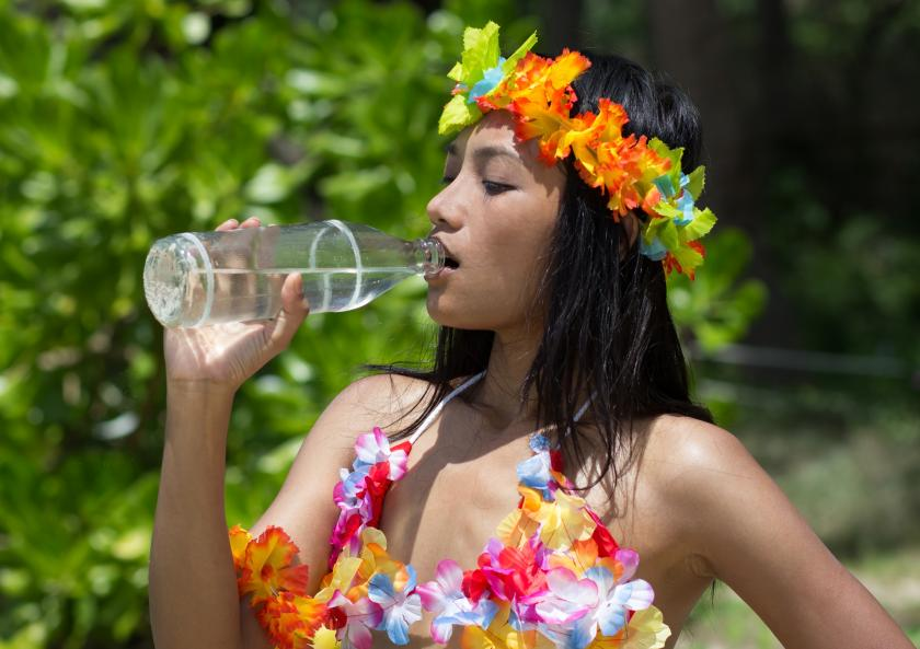 Hawaii: The Most Healthy State in America