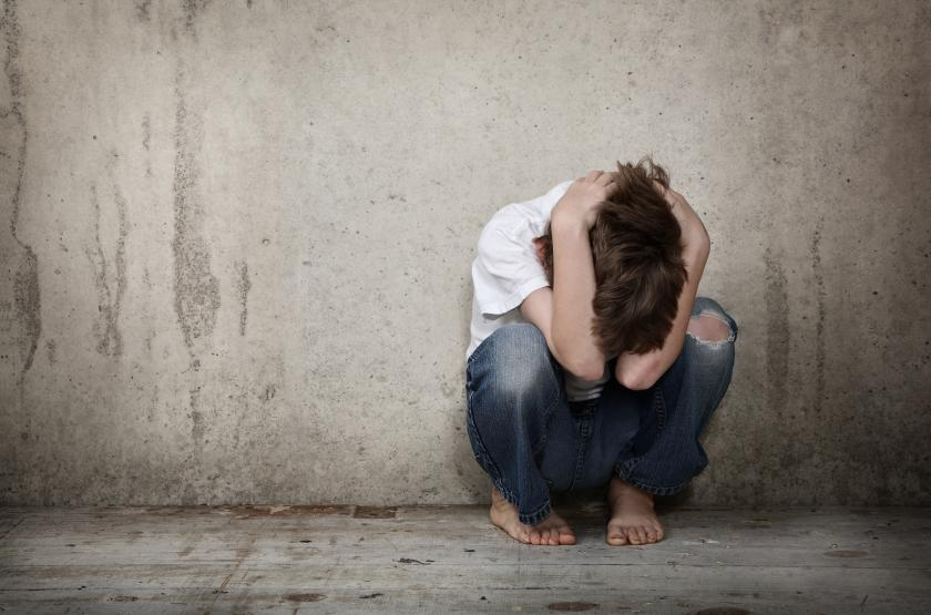 Child Abuse Linked To Migraines