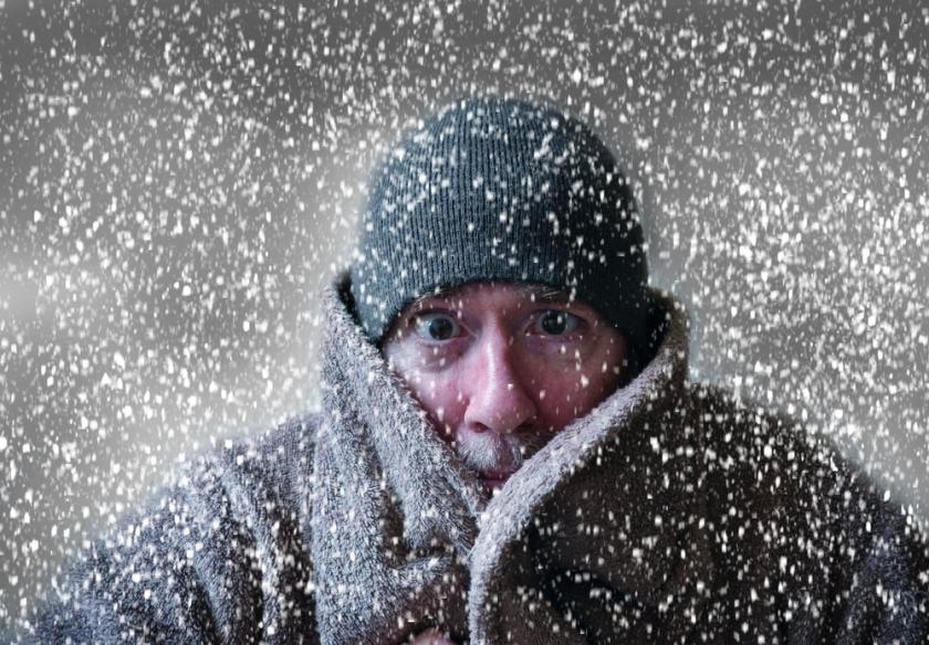 Feeling Cold Is Contagious: How Emotional Contagions Play ...