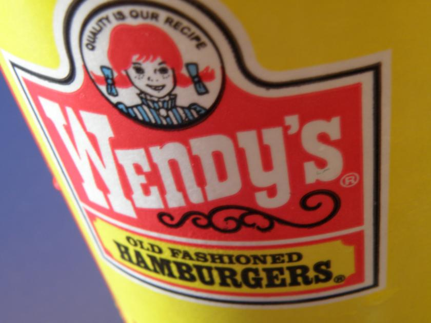 Wendy's Is Pulling Soda From Kids