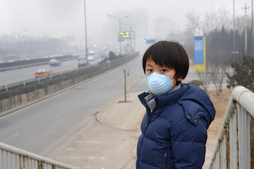 Air Pollution Linked To Slower >> Air Pollution Slows Cognitive Development In Children Due To Brain