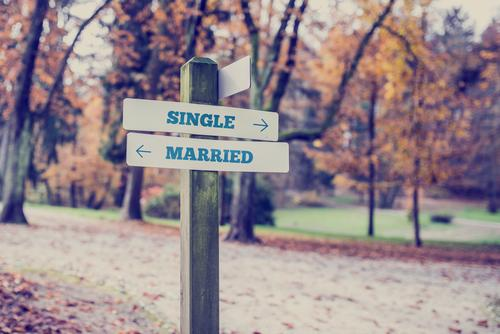 Married vs single