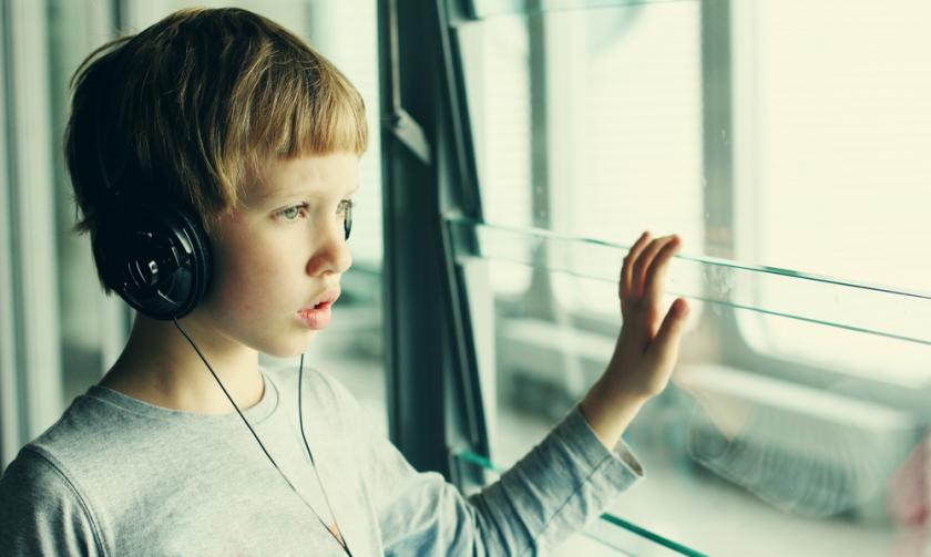 7 Of Autistic Kids Outgrow Diagnosis By Elementary School But