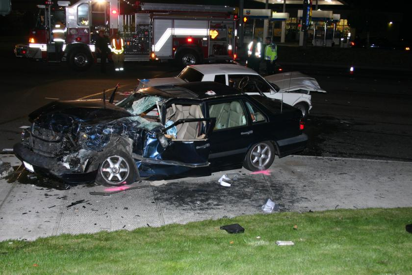 Reducing Alcohol Related Car Crashes May Help Economy