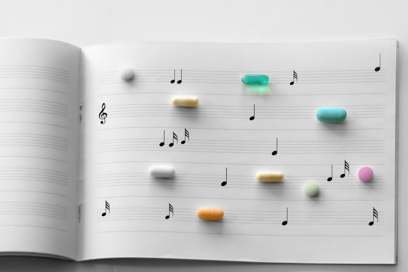 Drugs And Music Relapses