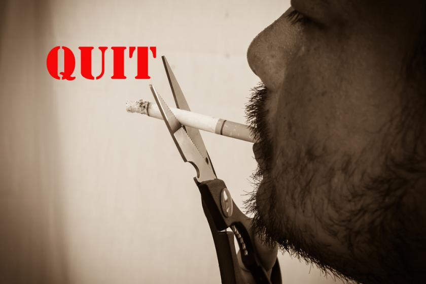 Smokers Who Quit Successfully Have Brains That Are Hard-Wired For ...