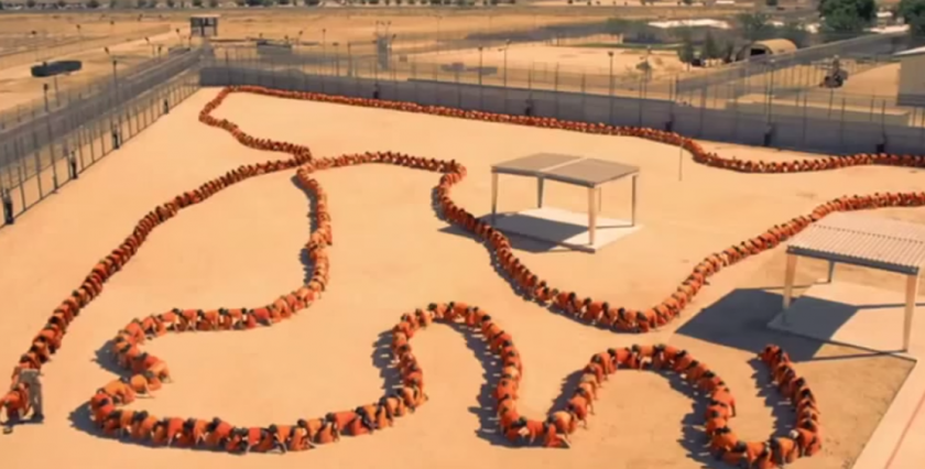 The Human Centipede 3: Final Sequence