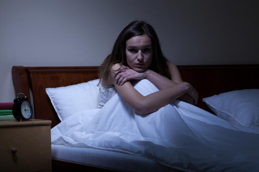 Cure For Insomnia: CBT Improves Sleep Quality By 10% With No