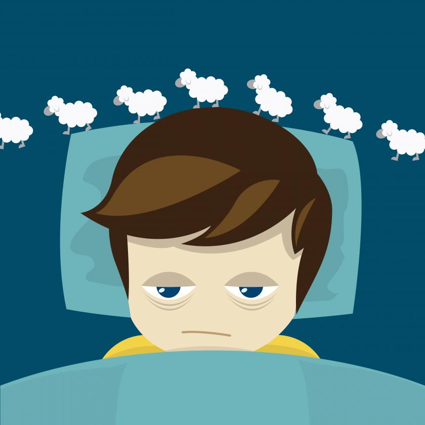 how to avoid sleep in office hours