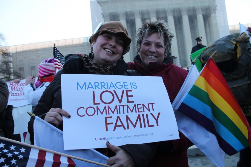 Gay Marriage Has No Effect On Child Development Study-1060