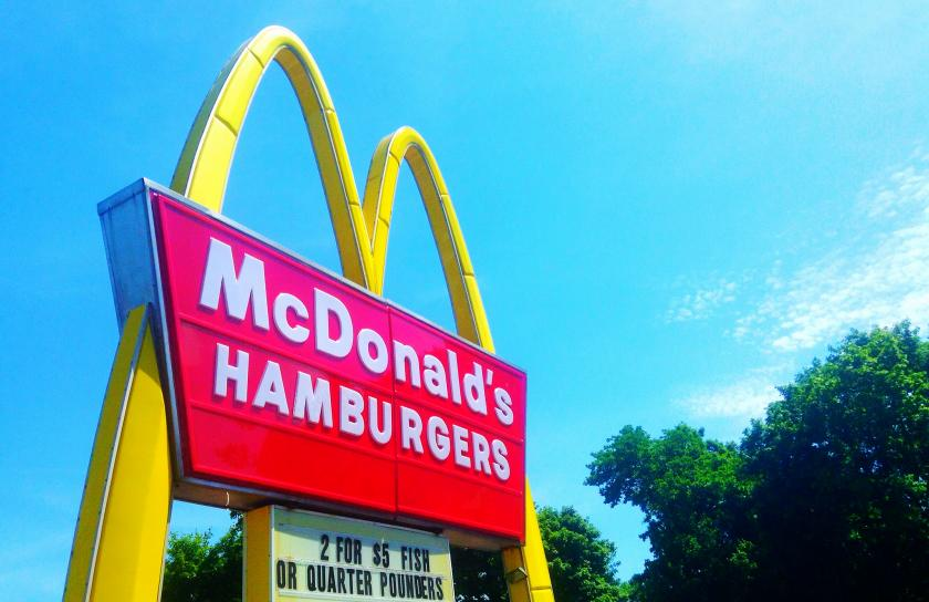 McDonald's To Close More Restaurants Than It Opens For First