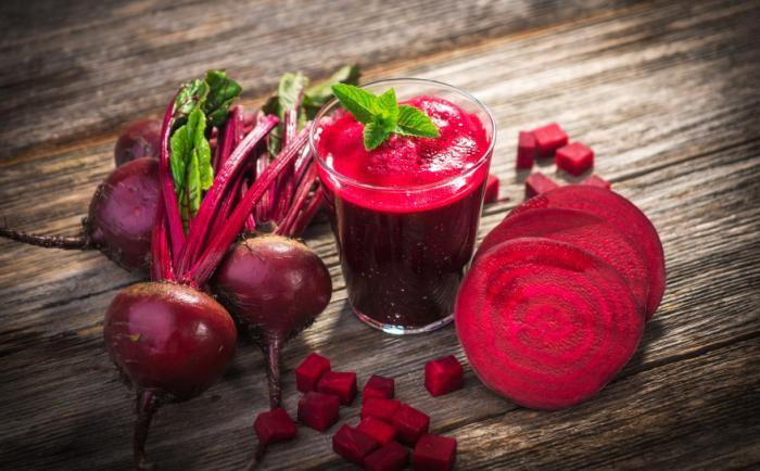 Beet Juice As A Workout Supplement  Scientists Say The Nitrates From ... ea6e4f44e8