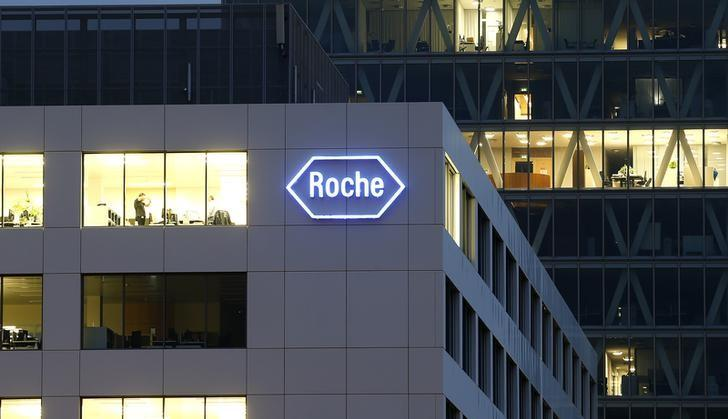 Roche Wins Fdas Breakthrough Therapy >> Roche Hemophilia Drug Wins Fast Track Fda Designation