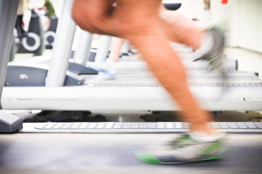 Fitness As Brain Ages