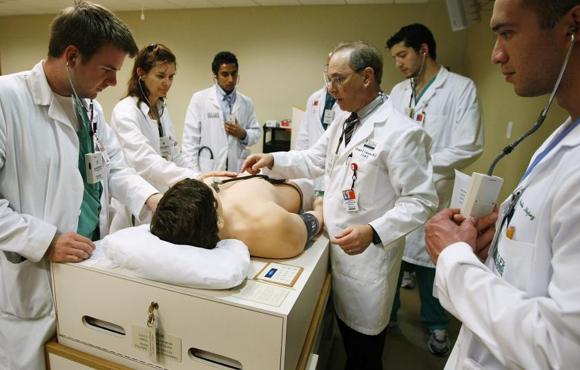 Medical schools in the US