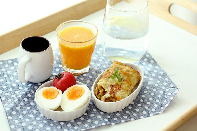 Food To Eat To Lose Weight Breakfast