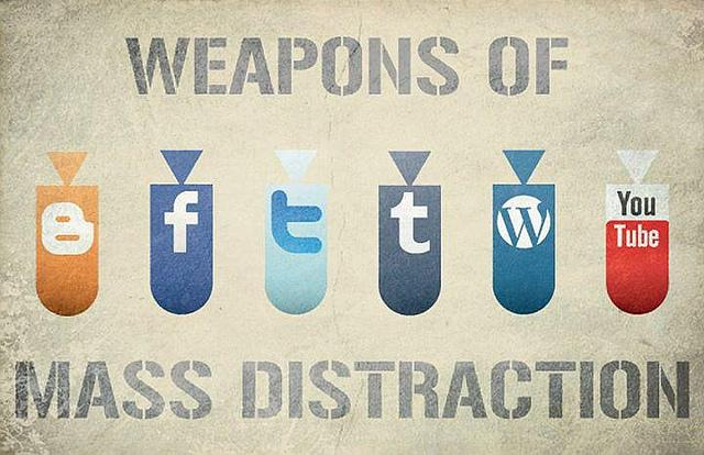 Image result for distractions