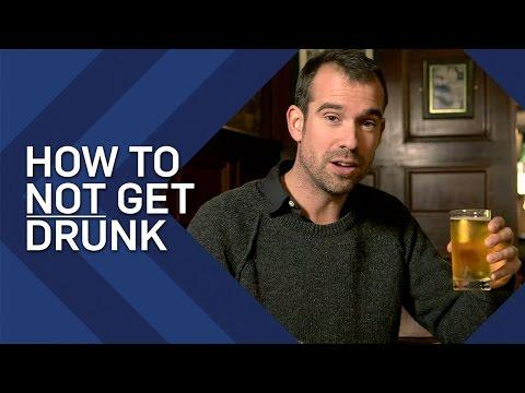 Pace Yourself And Avoid Alcohol Poisoning: How To Drink And Not Get Too Drunk