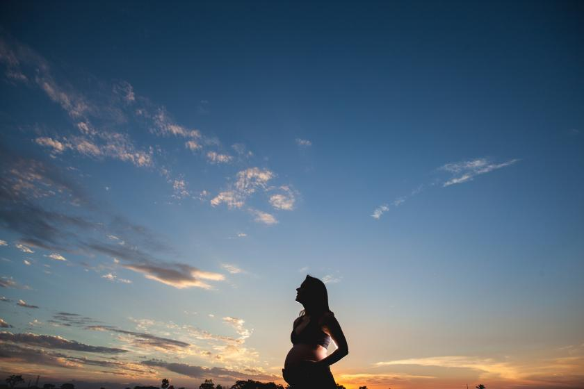 Air Pollutants During Pregnancy Can >> Prenatal Exposure To Air Pollution May Give Birth To Bad Behavior