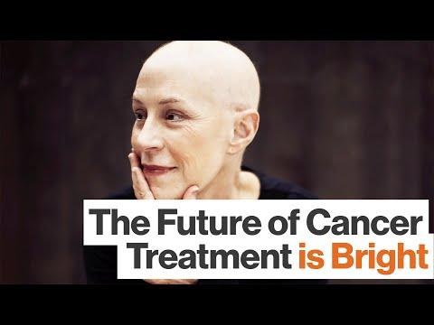 Revolution In Cancer Treatment: 2 New Therapies May Help Patients 'Live Again'