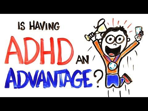 An Upside Of Having Adhd Outside Box >> Make Your Adhd Symptoms Work For You Hyperactivity And Impulsivity