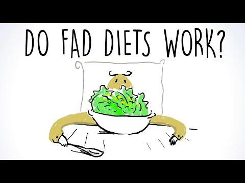 The Rise And Fall Of Fad Diets: How To Spot A Phony Before It Ruins Your Weight Loss Efforts