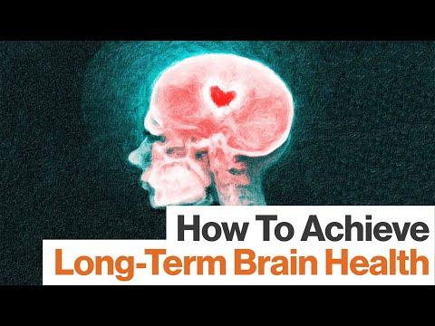 Peace Of Mind: Balancing A Social Life With Downtime Boosts Brain Health, Reduces Mental Stress