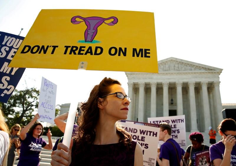 texas abortion law supreme court