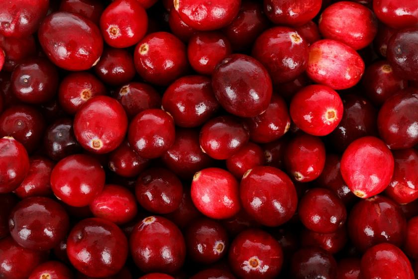 Health Benefits Of Cranberries: Whether It's Juice Or