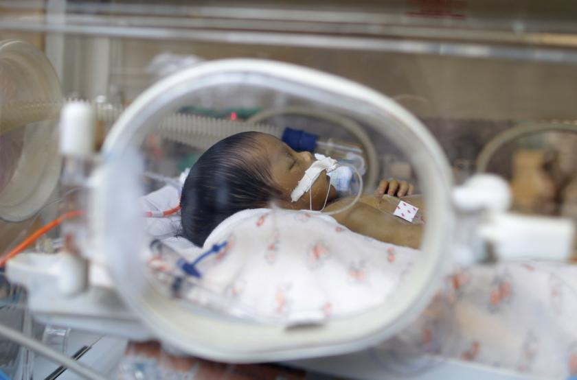 Preemies At High Risk Of Developing Dysglycemia Or