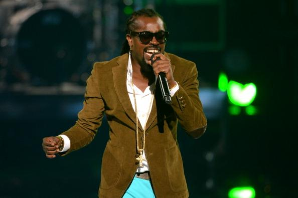 7d76c1c564c Beenie Man has now fully recovered from his bout with Zika virus. Photo  Courtesy of Getty  Mark Davis. ""