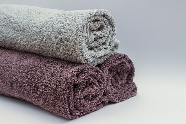 Where to Find Towels