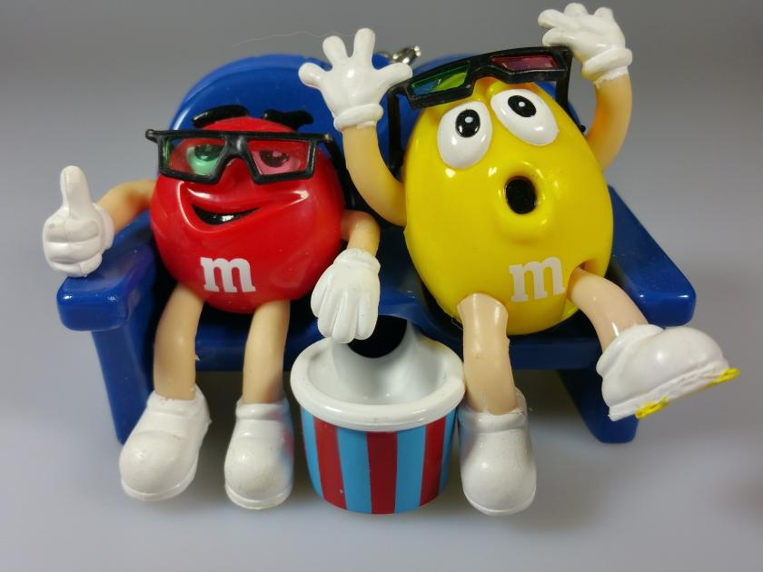 Chemicals In Your Food: M&Ms Feeling Blue In Search For Natural Food ...