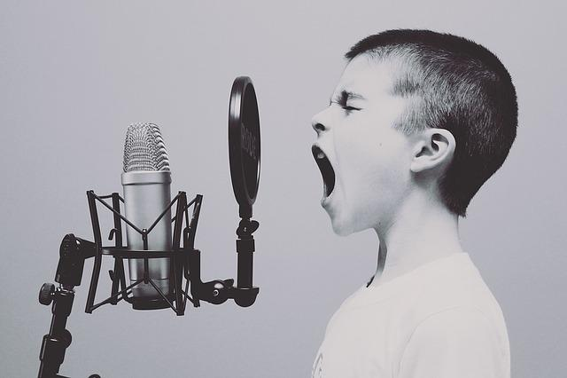 Why Does My Voice Crack? 3 Causes Of Vocal Cord Stress