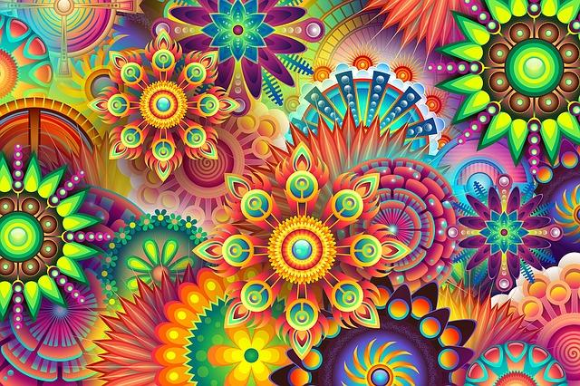 colorful-abstract-background