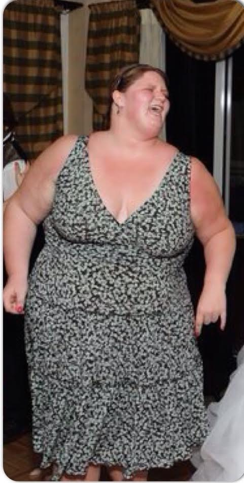 Weight Loss Success: Woman Loses Over 230 Pounds, Now Runs Ultra