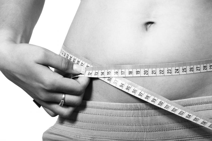 Thyroid issues weight loss