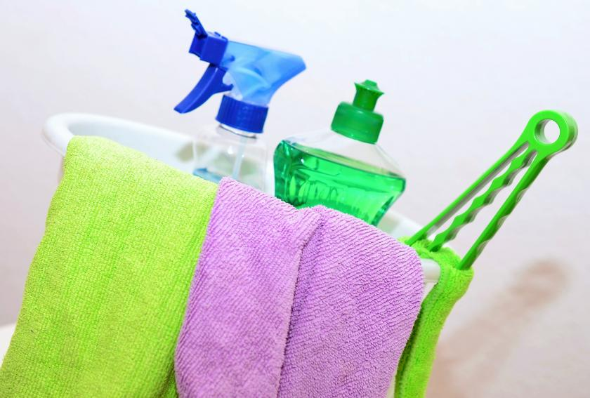 Antibacterial Wipes Not Effective At Killing Germs