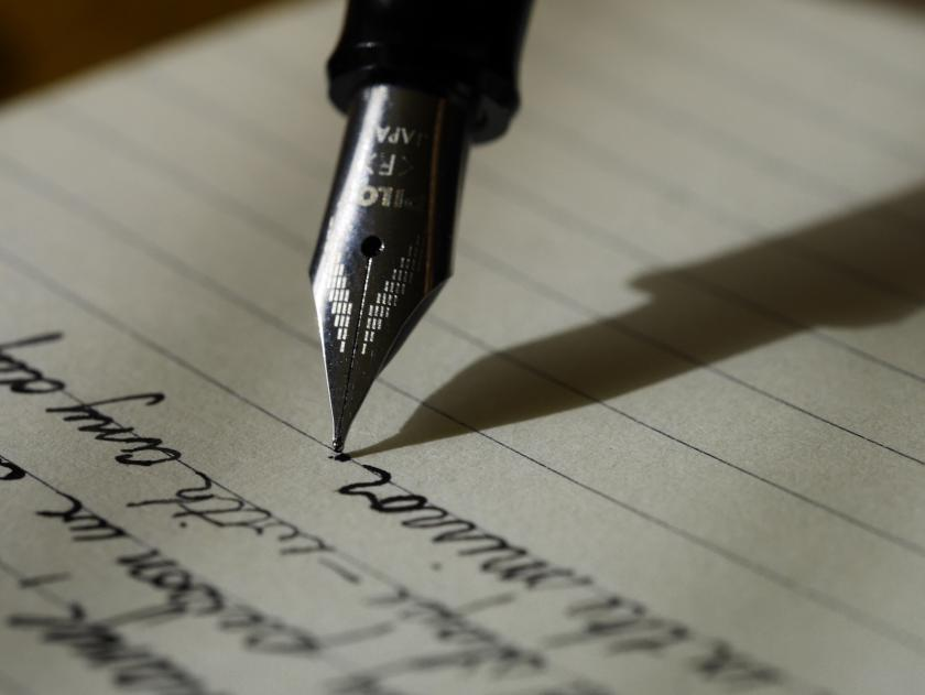 There's One Letter In The Alphabet That Almost No One Can Write
