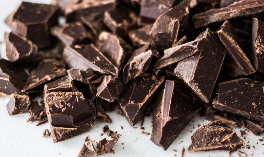 Dark Chocolate Relieves Stress, Makes You Happier, and Benefits Memory