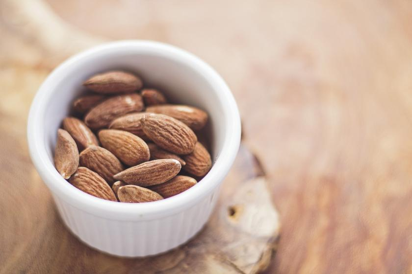 Study Says Men Who Eat Nuts Everyday May Have Better Sex Life