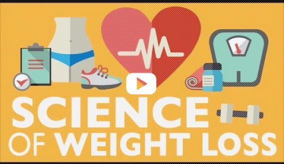 The Science Behind Losing Weight: How To Slim Down Or Build Muscle With Science