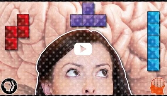 Could Tetris Actually Boost Brain Power?