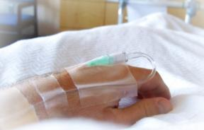 Intravenous Therapy (IV)