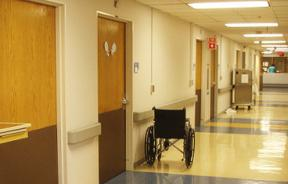 Better scheduling of admissions can reduce crowding at children's hospitals