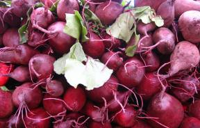 Beetroot Juice Can Lower Blood Pressure by Seven Percent