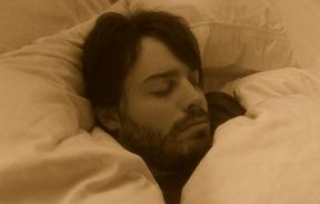 Sleeping Problems Linked to Higher Prostate Cancer Risk in Men