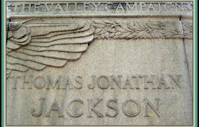 Stonewall Jackson May Have Died From Pneuomonia