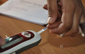Blood Glucose Meters Less Accurate Than You Might Think
